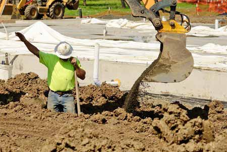 boring services JBS Pipeline Contractors Denver